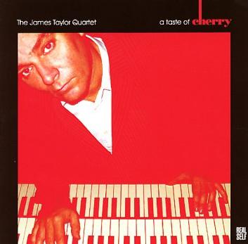 James Taylor Quartet - Taste of Cherry