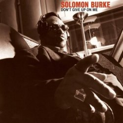 Solomon Burke - Flesh and Blood