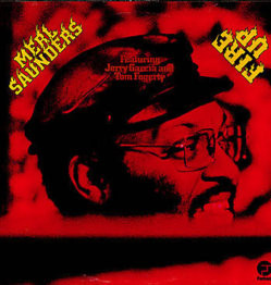 Merl Saunders – After Midnight