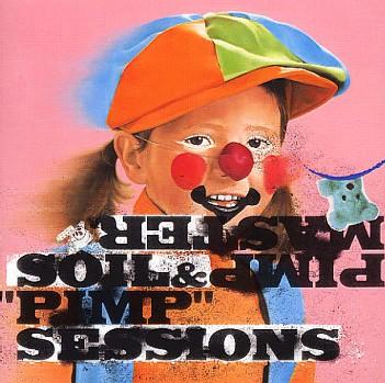 Soil and 'Pimp' Sessions -  Pimp Master