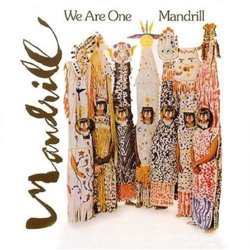 Mandrill – Can You Get It (Suzie Caesar)