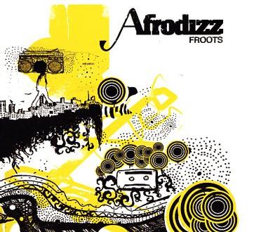 Afrodizz - Roots