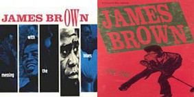 Open up the door, i'll get it myself - Visite guidée des compilations James Brown