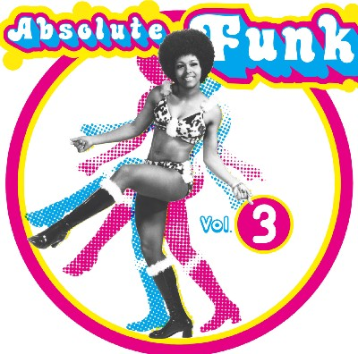 Absolute Funk Vol. 3