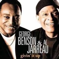 George Benson & Al Jarreau - Givin' It Up