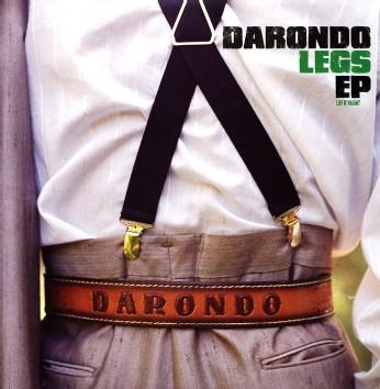 Darondo - Legs E.P.