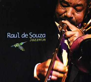 Raul de Souza - Jazzmim