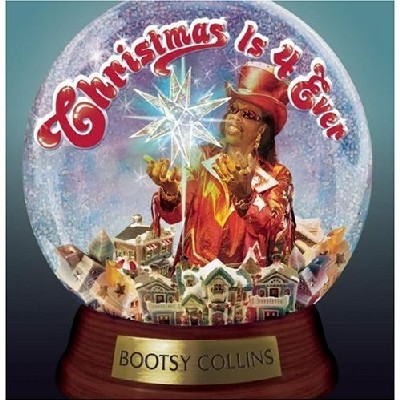 Bootsy Collins - Christmas Is 4 Ever