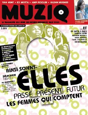 Muziq #8