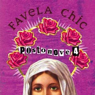 Favela Chic - Postonove 4