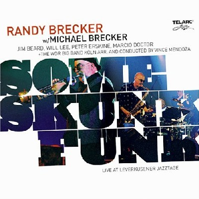 Brecker Brothers - Some skunk funk, Live at Leverkusener Jazztage