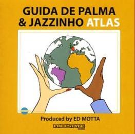 Jazzinho - Atlas