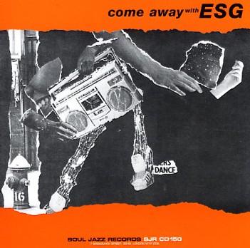 ESG - Come away with ESG