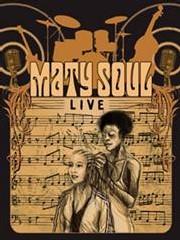 Maty Soul - Paris - Soul/Jazz