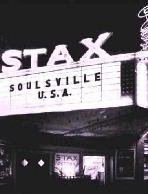 Le retour de Stax Records