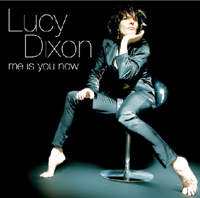 Lucy Dixon - Paris - Soul/Jazz