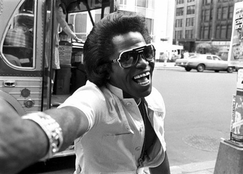 James Brown n'est plus