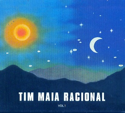 Tim Maia - Racional vol. 1