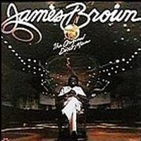 Original Disco Man - James Brown
