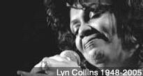 Décès de Lyn Collins