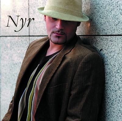 Nyr - Paris - Soul