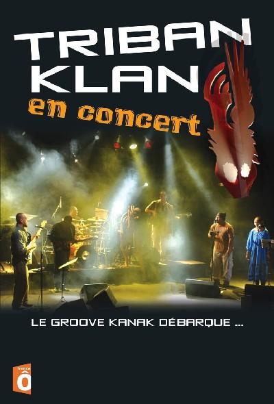 Triban Klan - Paris - Soul/World