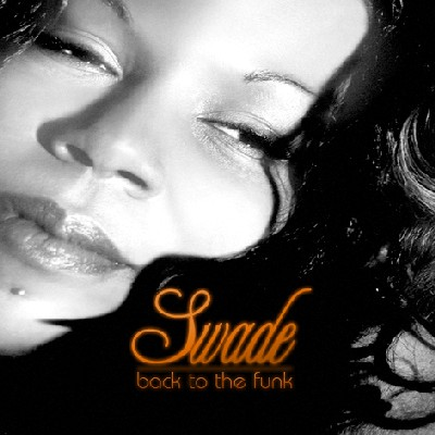 Swade - Back To The Funk