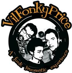 VilFonkyPrice - Niort - Funk/Soul