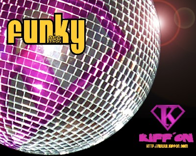 Kiff'on - Nantes - Funk/Disco
