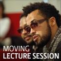 Conférences / Interviews de Leroy Burgess, Deodato, Bernard Purdie, etc...