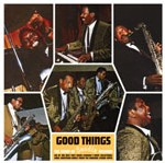 Good Things The Story of Saadia Records