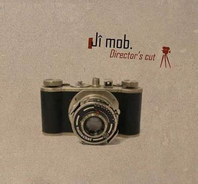 Ji Mob - Director's Cut