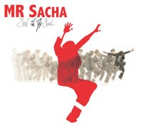 Mr Sacha - Sun In My Soul