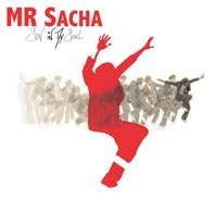 Mr Sacha - Sun In My Soul
