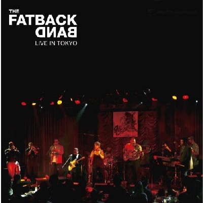 The Fatback Band - Live in Tokyo