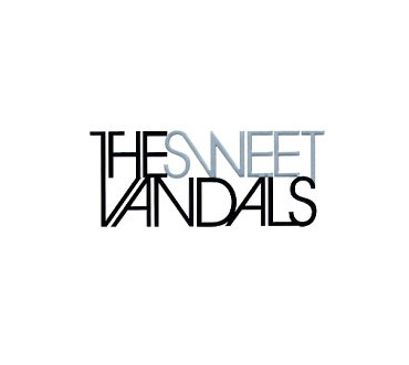 The Sweet Vandals - The Sweet Vandals (Madrid/Espagne)