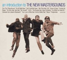 The New Mastersounds - An Introduction To