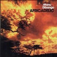 Africadelic - Manu Dibango