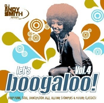 Let's Boogaloo Vol 4