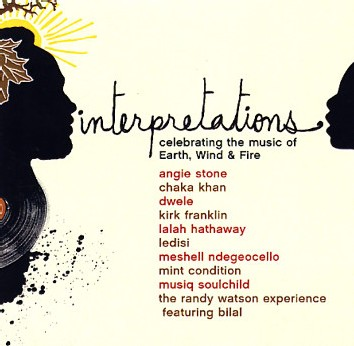 Interpretations : Celebrating the Music of Earth, Wind & Fire