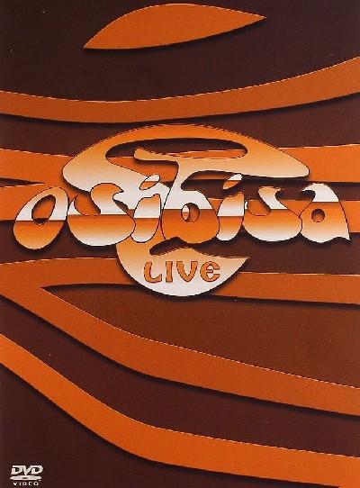 Osibisa live