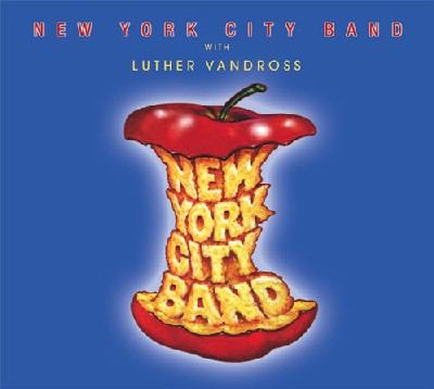 New York City Band w/Luther Vandross