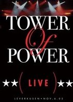 Tower Of Power - Live in Germany