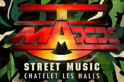 T Maxx Records (Paris)