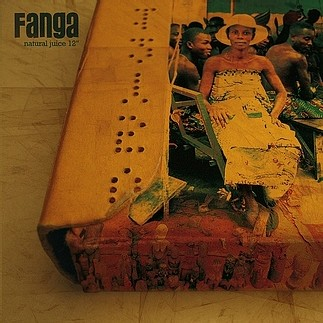 Fanga - Natural Juice / I didn't know