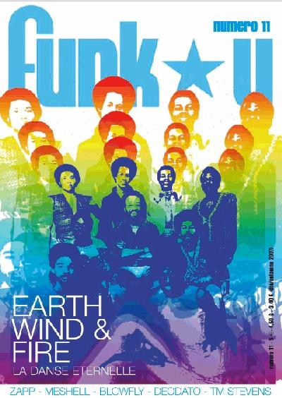 Funk U #11