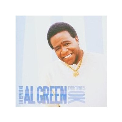 The Reverend Al Green - Everything's OK