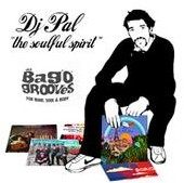 Mr Pal / Bag'ogrooves - Paris (Dj Pal)