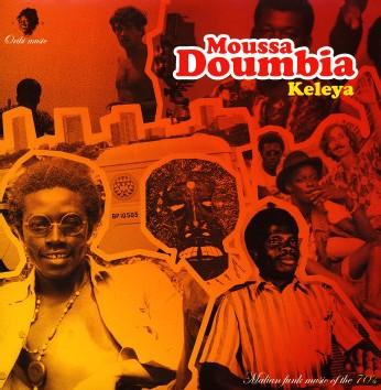 Moussa Doumbia - Keleya