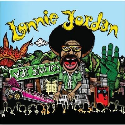 Lonnie Jordan - War Stories